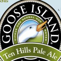 Goose Island Ten Hills...