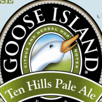 Goose Island Ten Hills Pale Ale