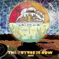 Gigantic FUTURE IS NOW LABEL COLA