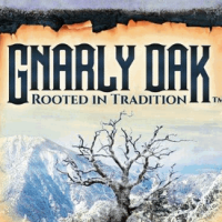 Gnarly Oak logo