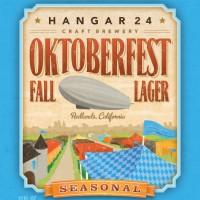 Hangar 24 Oktoberfest Fall Lager