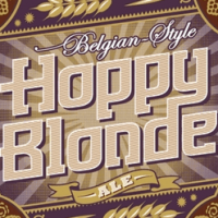 Intuition Hoppy Blonde Belgian Ale