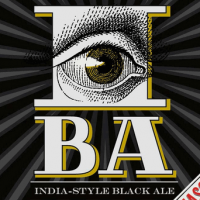 Lakefront IBA India Black Ale