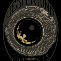 Jester King Nocturn Chrysalis Wild Ale