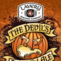 Lavery The Devil's Pumpkin Ale