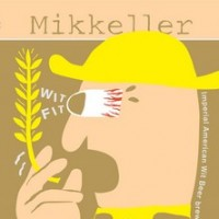 Mikkeller Wit Fit Imperial American Wit Beer