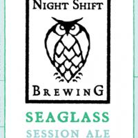 Night Shift Seaglass Session Ale