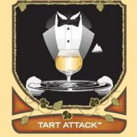 NoDa Tart Attack Berliner Weisse label