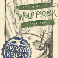 Odell Wolf Picker Experimental Pale Ale