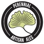Perennial Ales square logo