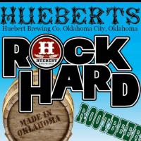 Huebert's Rock Hard Root Beer