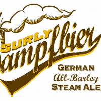Surly Dampfbier logo