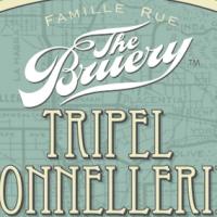 The Bruery Tripel Tonnellerie
