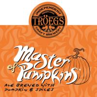 Tröegs Master of Pumpkins Ale