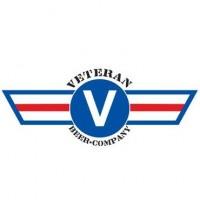 Veteran Beer Company logo