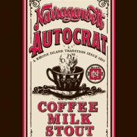Narragansett Autocrat Coffee Milk Stout