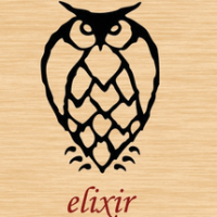 Night Shift Elixir Wheat Wine