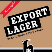 Bohemian Export Lager