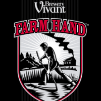 Brewery Vivant Farm Hand French Farmhouse Ale