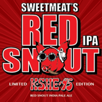 Sweetmeat's Red Snout IPA