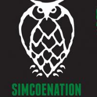 Night Shift Simcoenation Belgian IPA
