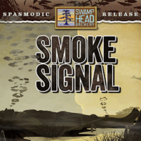 Swamp Head Smoked Signal Imperial Smoke Stout