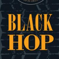 Dead Armadillo Black Hop Ale