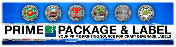 Prime Package Label Q4