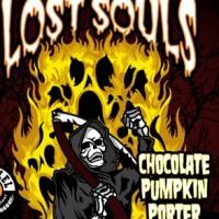Parallel 49 Lost Souls Chocolate Pumpkin Porter