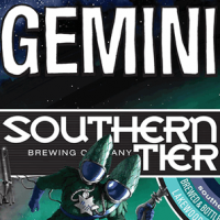 Southern Tier Gemini Super Hopped Ale