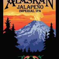 Alaskan Jalapeño Imperial IPA