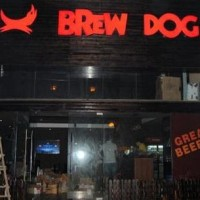 Brew Dog beer store china