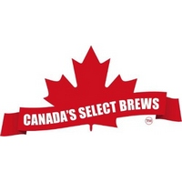 Canada's Select Brews square logo