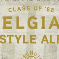 Deschutes Class of '88 Belgian Ale