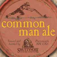 Smuttynose Common Ale
