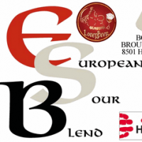 ESB (European Sour Blend)