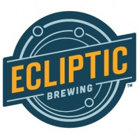 Ecliptic Brewing Co. logo