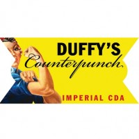 Full Sail Duffy's Counterpunch Imperial Cascadian Dark Ale