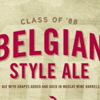 Goose Island Deschutes Class of 88 Belgian Ale