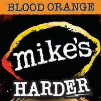 Mike's Harder Blood Orange