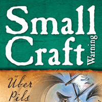Heavy Seas Small Craft Über Pils