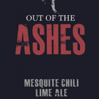Fort Collins Out of the Ashes Mesquite Chili Lime Ale