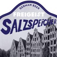 Freigeist Salzspeicher Sour Porter