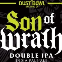 Dust Bowl Son of Wrath Double IPA