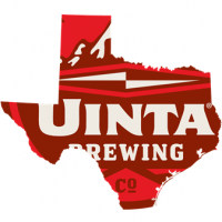 Uinta Brewing Texas logo
