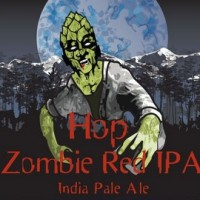 Lone Tree Hop Zombie Red IPA