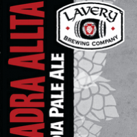 Lavery Madra Allta IPA