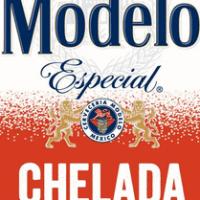 modelo especial chelada label