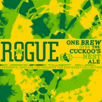 Rogue One Brew Over the Cuckoo's Nest German Maibock