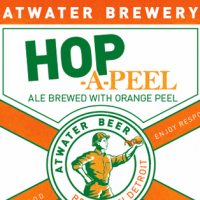 Atwater Hop-A-Peel Ale